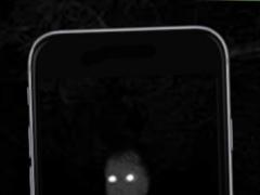 Ghost Photo Camera Spook 1.0 Screenshot
