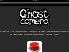 Ghost Prank Camera : PLATINUM 1.6 Screenshot