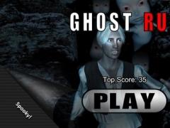 Ghost Run 1.0 Screenshot