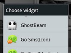 GhostBeam 1.1.0 Screenshot