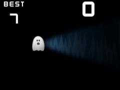 GhostyMcGhostFace 1.0 Screenshot