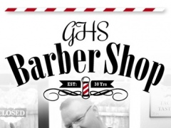 GHS Barbers - Marple 2.1 Screenshot
