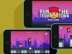 Giacomo Run 1.0 Screenshot