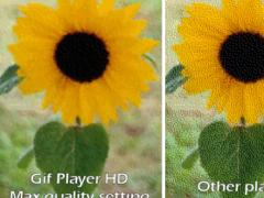 GIF Player HD 4.1.1 Screenshot