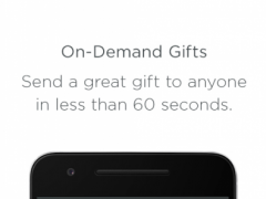 Giftagram: Shopping for Gifts, Birthdays 2.0.1.32 Screenshot