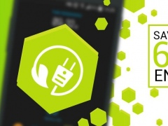 Gig Battery Saver 3.6.9 Screenshot
