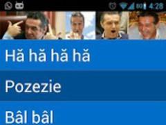Gigi Becali 1.2 Screenshot