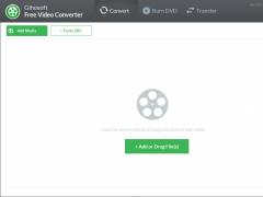 Gihosoft Free Video Converter 1 5 1 Free Download