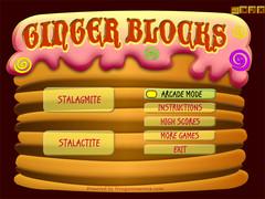 Ginger Blocks 1.0 Screenshot