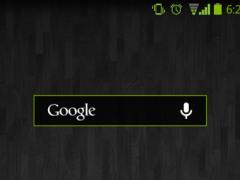 Green CM11 AOKP Theme 5.2 Screenshot