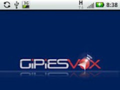 GiPiES-Vox 1.2.4 Screenshot
