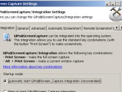 GiPo@ScreenCapture 1.8 Screenshot