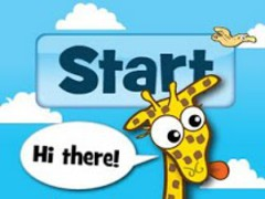 Giraffe's PreSchool Playground 1.2 Screenshot