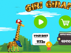Giri Giraffe 1.0.7 Screenshot