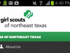Girl Scouts of Northeast Texas 2.20 Screenshot