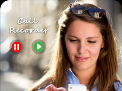 Girlfriend Call Recorder 1.7 Screenshot
