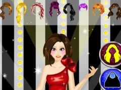 Girlize Fashion Designer 1.0 Screenshot