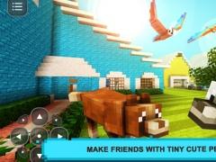 Girls Craft: Virtual Pet Shop 1.40 Screenshot