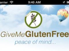 Give Me Gluten Free 5.52.8 Screenshot