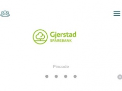 Gjerstad Sparebank v2 5.2.0 Screenshot