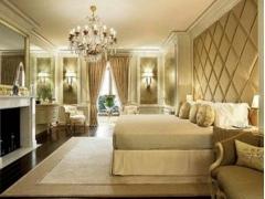 Glamour Bedroom Design 1.0 Screenshot