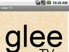 Glee Free 2.0 Screenshot