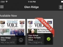 Glen Ridge Voice 4.8.4 Screenshot