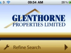 Glenthorne Properties in Fulham – Property to Let in West and South West London 1.3 Screenshot