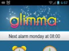 Glimma (soft alarm clock) 1.0.11 Screenshot