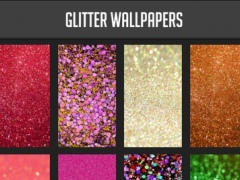 Glitter Wallpapers 5.0 Screenshot