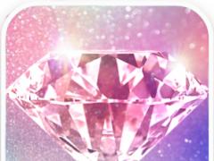 Glitzy - Real Glitter Live Wallpaper 1.2.3 Screenshot