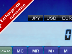 Global Currency Calc 1.1 Screenshot