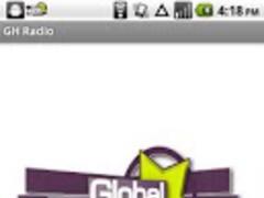 Global House Radio 1.0 Screenshot