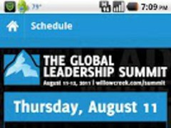 Global Leadership Summit 2.0 Screenshot