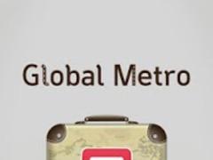 Global Metro 1.0 Screenshot