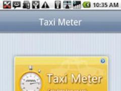 Global Taxi Meter-NEW 2.2.0.2 Screenshot
