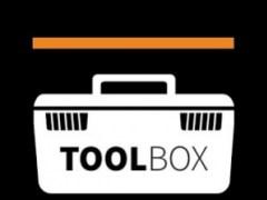 Global Truss TOOL BOX 2.6 Screenshot