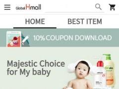 Global Hmall 2.4.2 Screenshot
