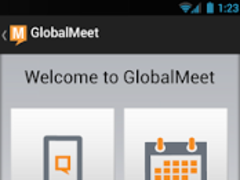GlobalMeet 2.3 Screenshot