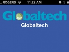 Globaltech 1.8.1 Screenshot