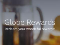Globe Rewards 2.6.2 Screenshot