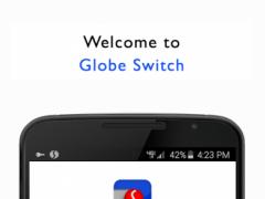 Globe Switch 2.2.123 Screenshot