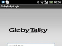 GlobyTalky - Connected Life 1.6.20 Screenshot