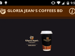 Gloria Jean's Coffees BD 1.3 Screenshot