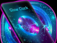Glow Clock 1.286.13.83 Screenshot