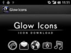 Glow Icons 1.4.0 Screenshot