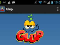 GLUP Drinking Game 1.5 Screenshot