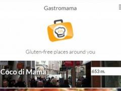 Gluten free Advisor 1.2 Screenshot