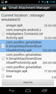 Gmail Attachment Manager 1 0 Free Download