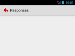 Gmail Canned Responses BETA 0.0.4 Screenshot